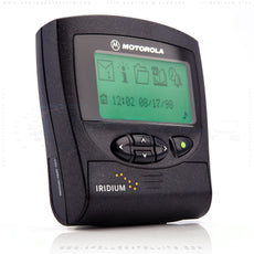 Iridium Motorola 9501 Satellite Pager