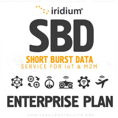 Iridium SBD Enterprise Plan