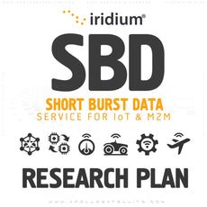 Iridium SBD Research Plan