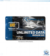 Iridium GO Unlimited Data - Monthly Postpaid Service
