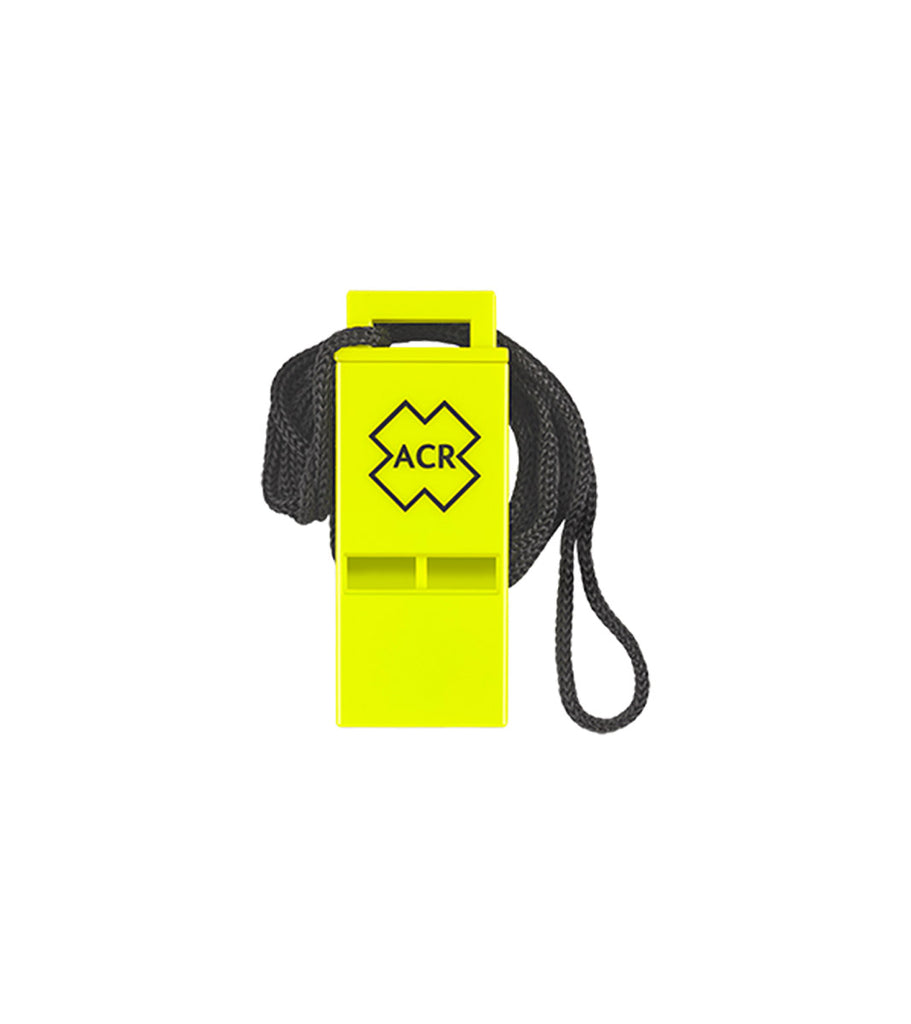 WW-3 Res-Q Whistle Emergency Device