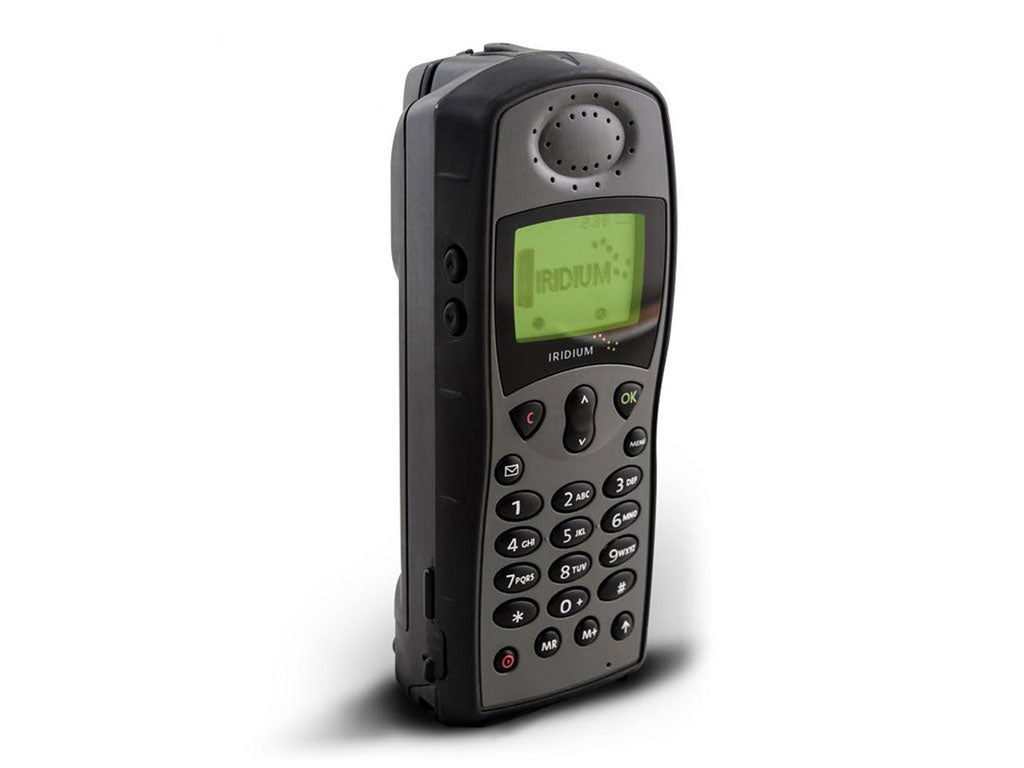 Iridium 9505A Satellite Phone - Used Kit