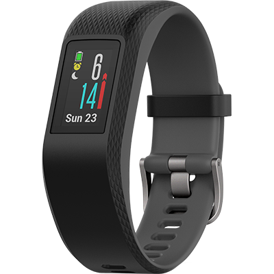Garmin Vivosport Fitness Tracker Factory Refurbished