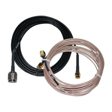 Inmarsat Beam Active SMA/TNC Cable Kit - 6m/19.7ft ISD932