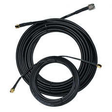 Inmarsat Beam Passive SMA/TNC Cable Kit - 10m/32.8ft ISD936