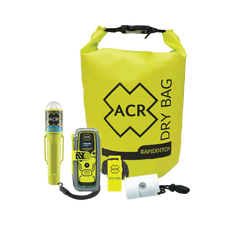 ACR ResQLink View Survival Kit