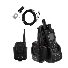 Wireless Handset Bundle EXTRMDD-PTT-VWK