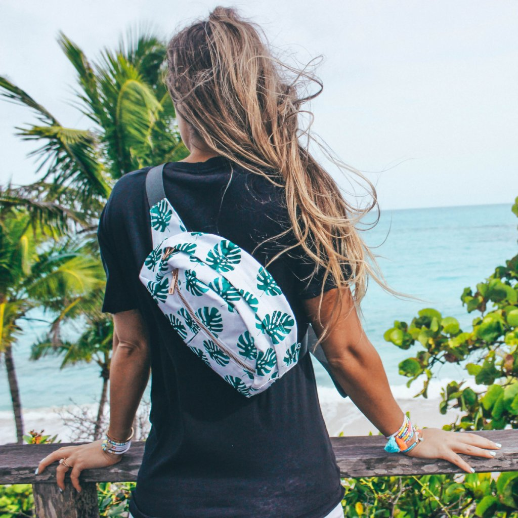 Lanai Backpack