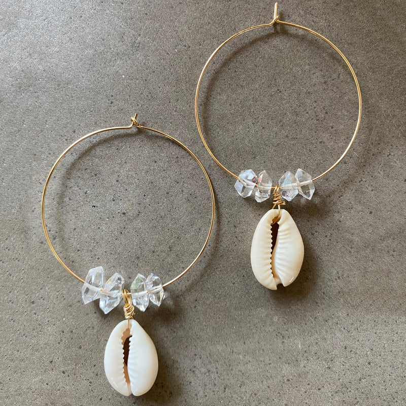 Mermaid Cove Hoops