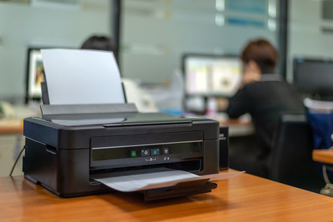 Epson Printer Says Out of Paper but It Isn't – Smart Print Supplies