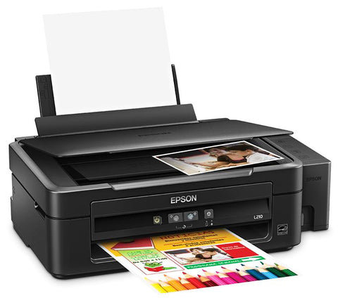Does your Epson L210 Have This Weird Problem? – Smart Print