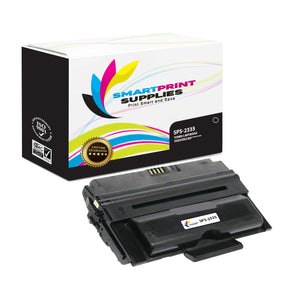 12 Pack Dell 2335 Black Replacement Toner Cartridge By Smart Print Supplies