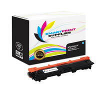 8 Pack Brother TN221 4 Colors Replacement Toner Cartridge By Smart Print Supplies
