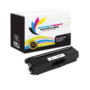 4 Pack  Brother TN339 Replacement 4 Colors Toner Cartridge by Smart Print Supplies /6000 Pages