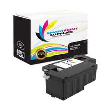 10 Pack Dell C1660W 4 Colors Replacement Toner Cartridge By Smart Print Supplies