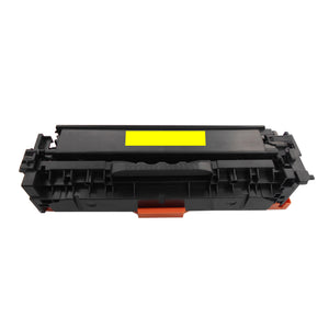 1 Pack HP 304A Yellow Toner Cartridge Replacement By Smart Print Supplies