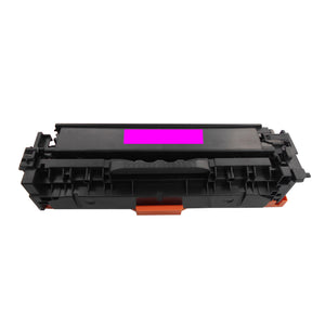 1 Pack HP 304A Premium Replacement Magenta Toner Cartridge by Smart Print Supplies