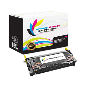 4 Pack HP 501A/502A Premium Replacement 4 Colors Toner Cartridge by Smart Print Supplies