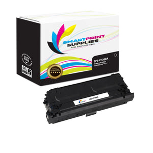 8 Pack HP 508A 4 Colors Toner Cartridge Replacement By Smart Print Supplies