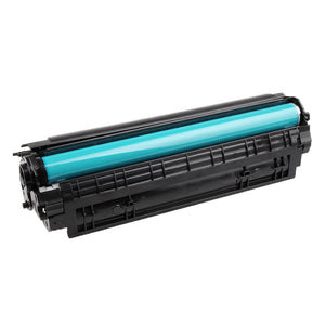 1 Pack HP 79A Black Toner Cartridge Replacement By Smart Print Supplies