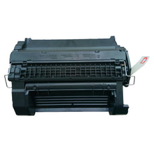 HP 90A CE390A Replacement Black Toner Cartridge by Smart Print Supplies