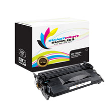 2 Pack HP 26A CF226A Replacement Black Toner Cartridge by Smart Print Supplies