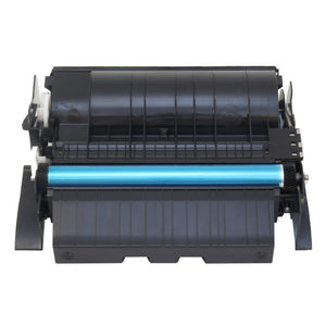 Lexmark 12A7365 Replacement Black Toner Cartridge by Smart Print Supplies