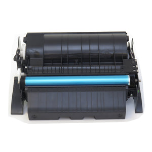 Lexmark T644 Replacement Black Toner Cartridge by Smart Print Supplies