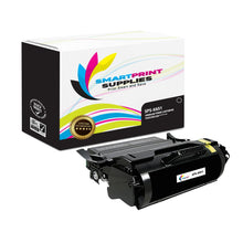 4 Pack Lexmark X651 Replacement Black Toner Cartridge by Smart Print Supplies