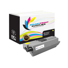 5 Pack Okidata C310 4 Colors Toner Cartridge Replacement By Smart Print Supplies