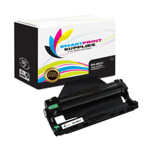 Brother DR221 Replacement Color Drum Unit by Smart Print Supplies /15000 Pages