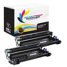 Brother DR720 Replacement Black Drum Unit by Smart Print Supplies /30000 Pages
