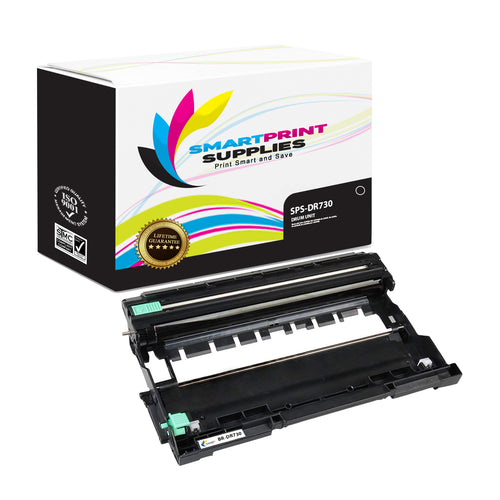 Brother DR730 Replacement Drum Unit By Smart Print Supplies