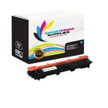 Brother TN221 Replacement Cyan Toner Cartridge by Smart Print Supplies /2200 Pages