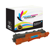 Brother TN225 Premium Replacement 4 Colors Toner Cartridge by Smart Print Supplies /2200 Pages