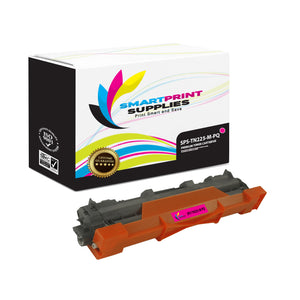 4 Pack Brother TN225 Premium Replacement 4 Colors Toner Cartridge by Smart Print Supplies /2,500 per black , and 2,200 per color Pages
