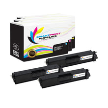 Brother TN331 Replacement Toner Cartridge By Smart Print Supplies