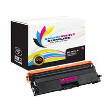 Brother TN336 Replacement Magenta Toner Cartridge by Smart Print Supplies /3500 Pages