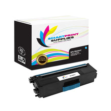 Brother TN339 Replacement Cyan Toner Cartridge by Smart Print Supplies /6000 Pages