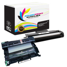Brother TN450 Replacement Black Toner Cartridge by Smart Print Supplies /2,600 per cartridges and 12,000 per drum unit Pages