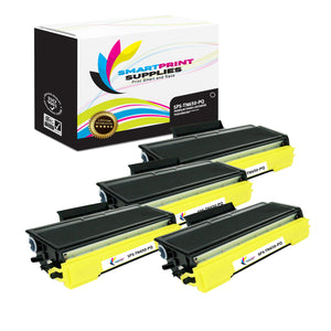 Brother TN650 Premium Toner Cartridge Replacement By Smart Print Supplies