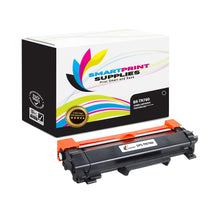 Brother TN760 Black Replacement Standard Toner By Smart Print Supplies
