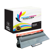 Brother TN780 Replacement Black Toner Cartridge by Smart Print Supplies /12000 Pages