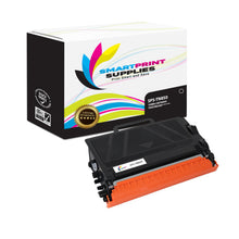 Brother TN850 Replacement Black Toner Cartridge by Smart Print Supplies /8500 Pages