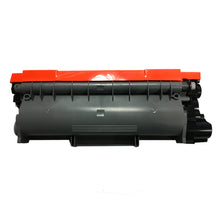 4 Pack  Brother TN660 Replacement Black Toner Cartridge by Smart Print Supplies /2600 Pages