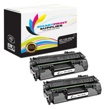 Canon 119X Premium High Yield Toner Cartridge Replacement By Smart Print Supplies