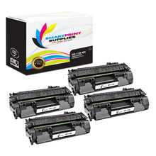 Canon 119II Replacement Black Toner Cartridge by Smart Print Supplies /6400 Pages