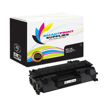 Canon 120 Replacement Black Toner Cartridge by Smart Print Supplies /5000 Pages