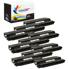 12 Pack Canon E40 Black Replacement Standard Toner By Smart Print Supplies