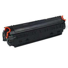 2 Pack Canon 137 Replacement Black Toner Cartridge by Smart Print Supplies /2400 Pages